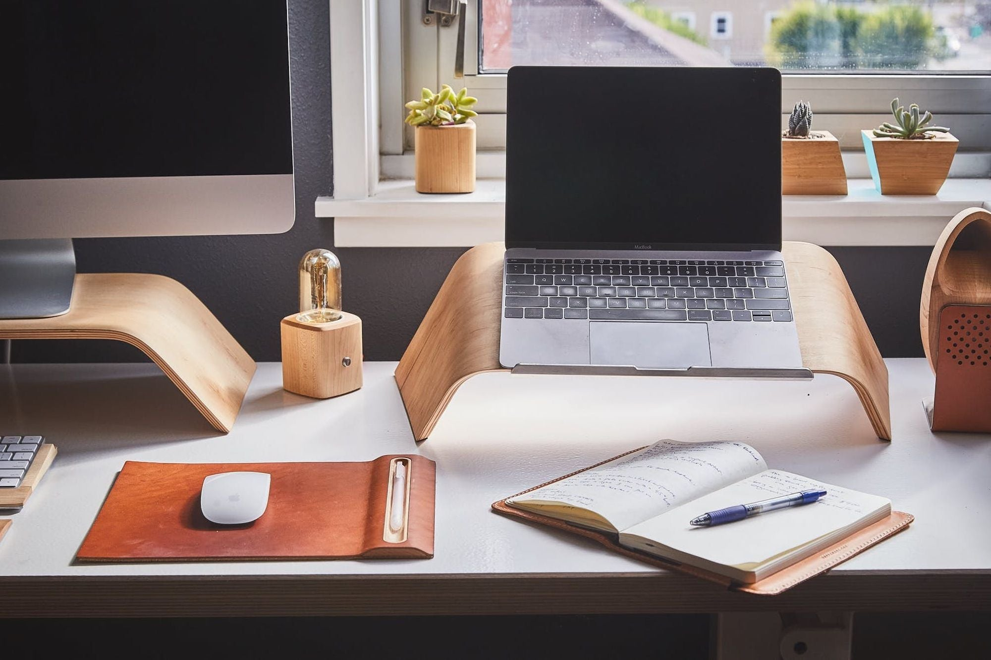 These Accessories Can Help You be More Productive While Working From Home