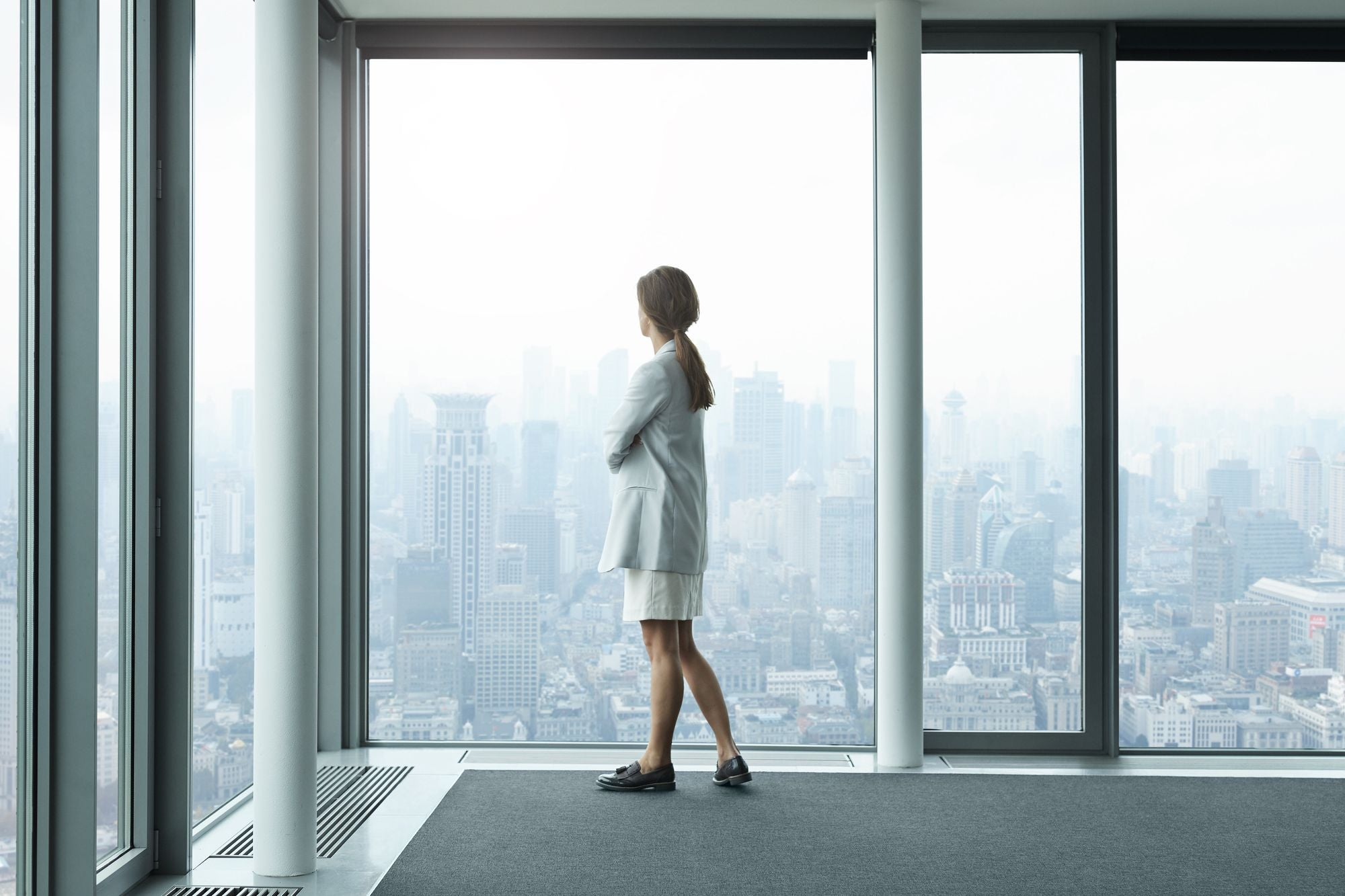 3 Lessons for First-Time CEOs From Someone Who's Been There
