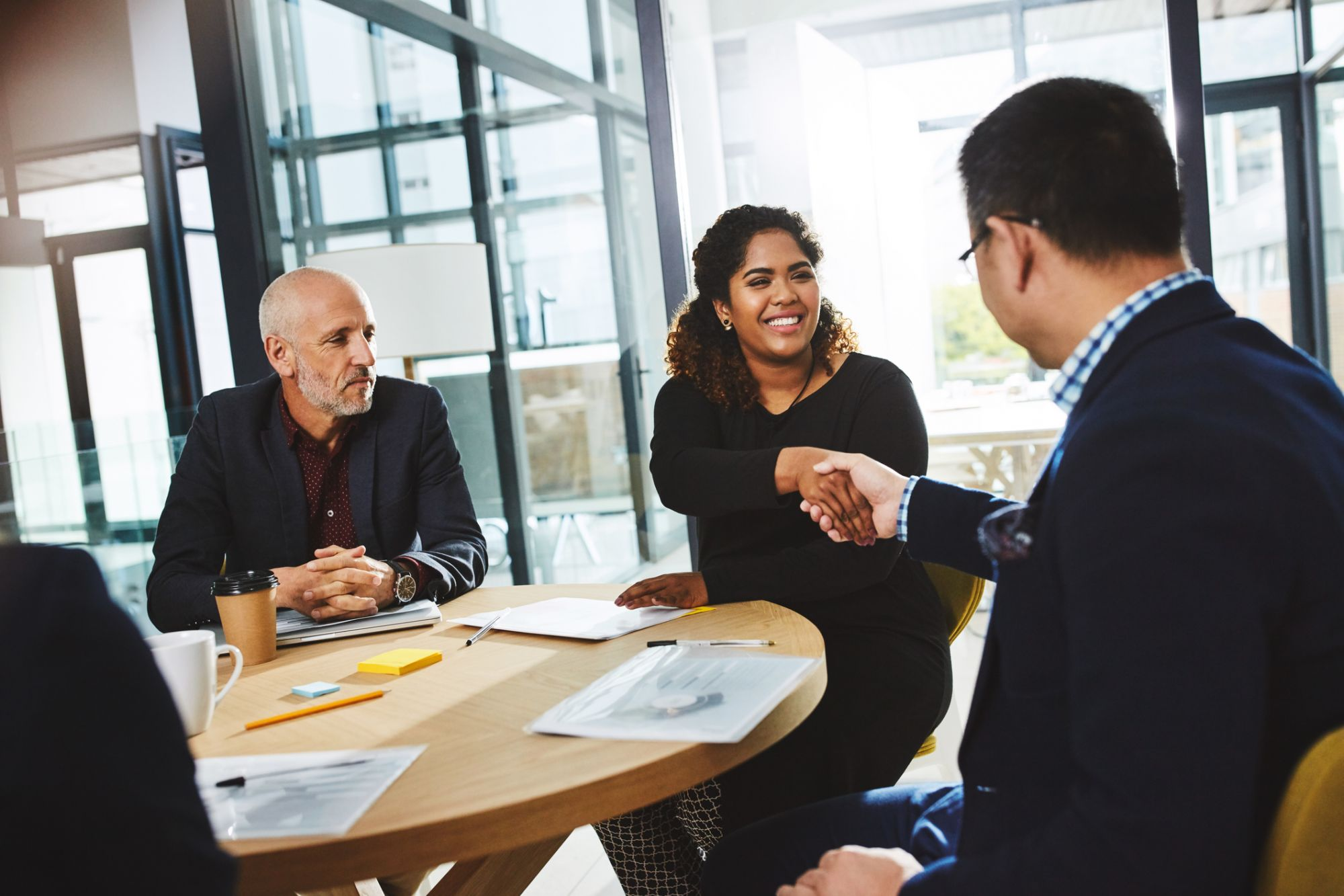 5 Things You Need to Know About Acquiring a Business