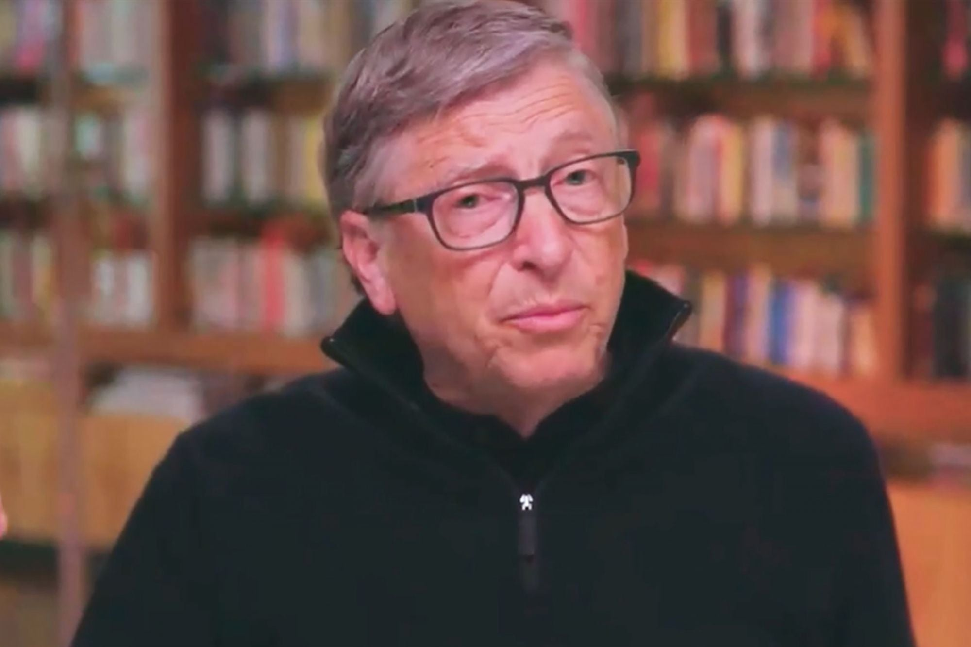 Bill Gates Warns That a Coronavirus-like Outbreak Will Probably Happen 'Every 20 Years or So'