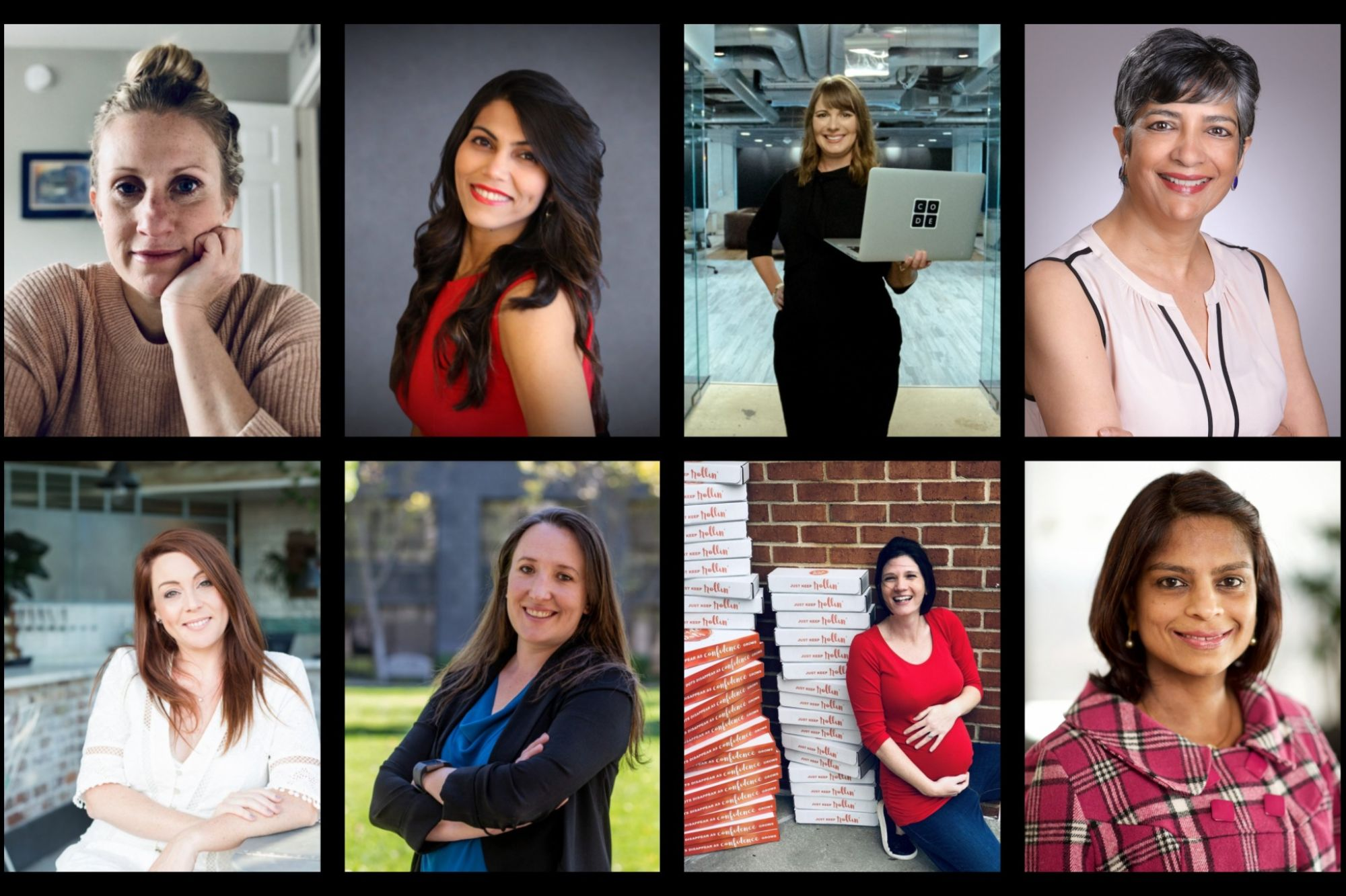 10 Successful Women in STEM & Tech Share How They Are Balancing Life and Work During Covid-19