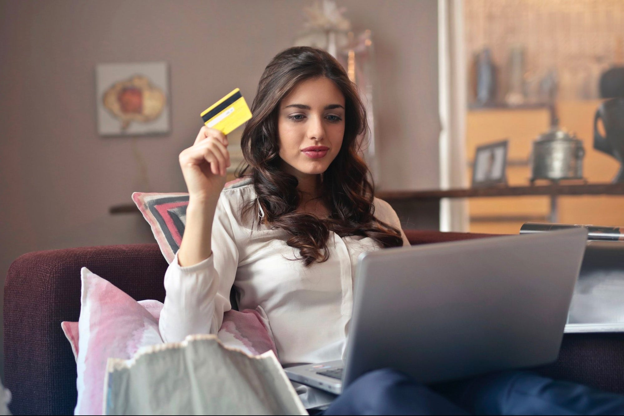 14 Tips for Safe Online Shopping