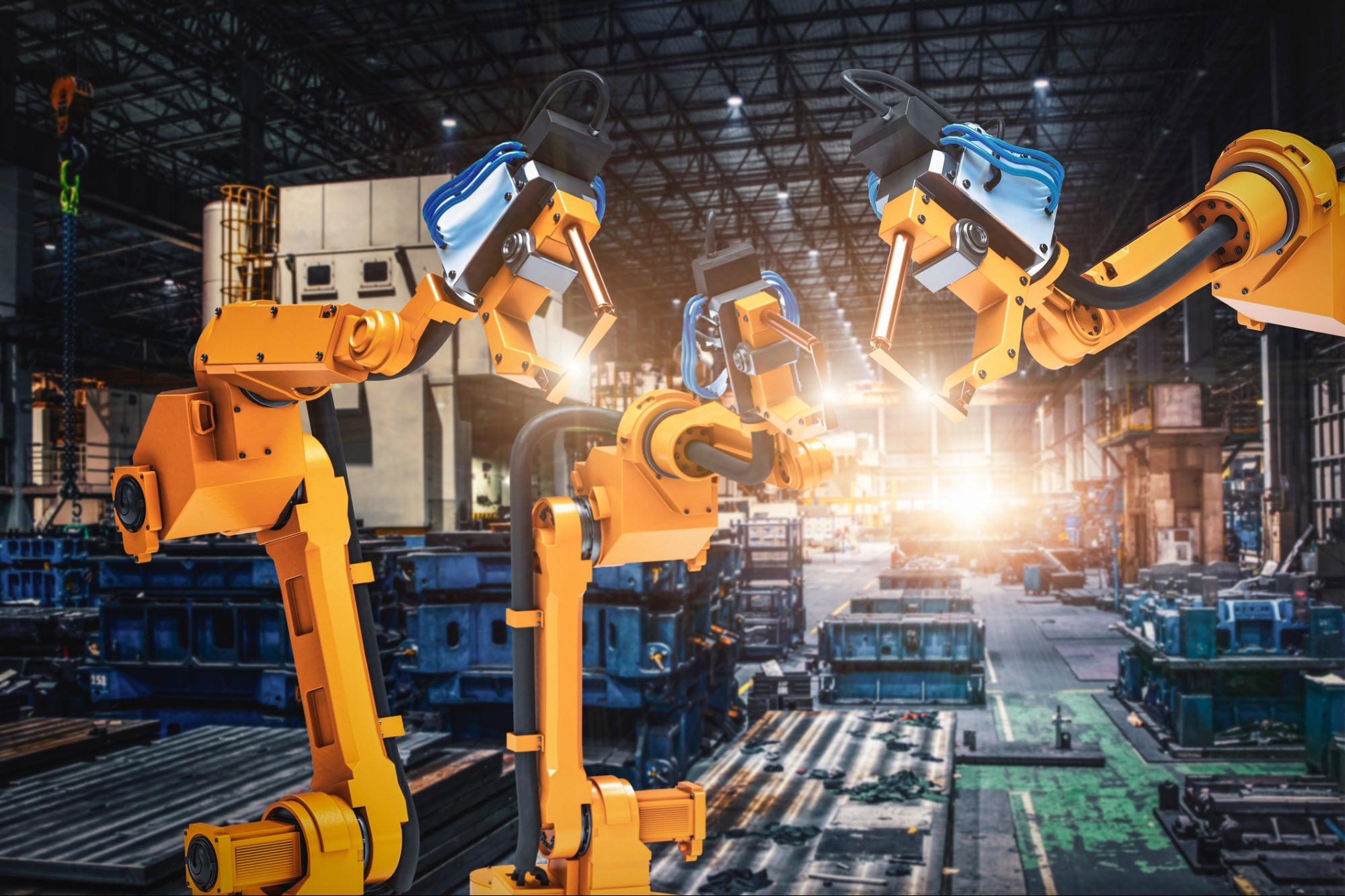 3 Marketing and Customer Experience Trends That Are Transforming Manufacturing
