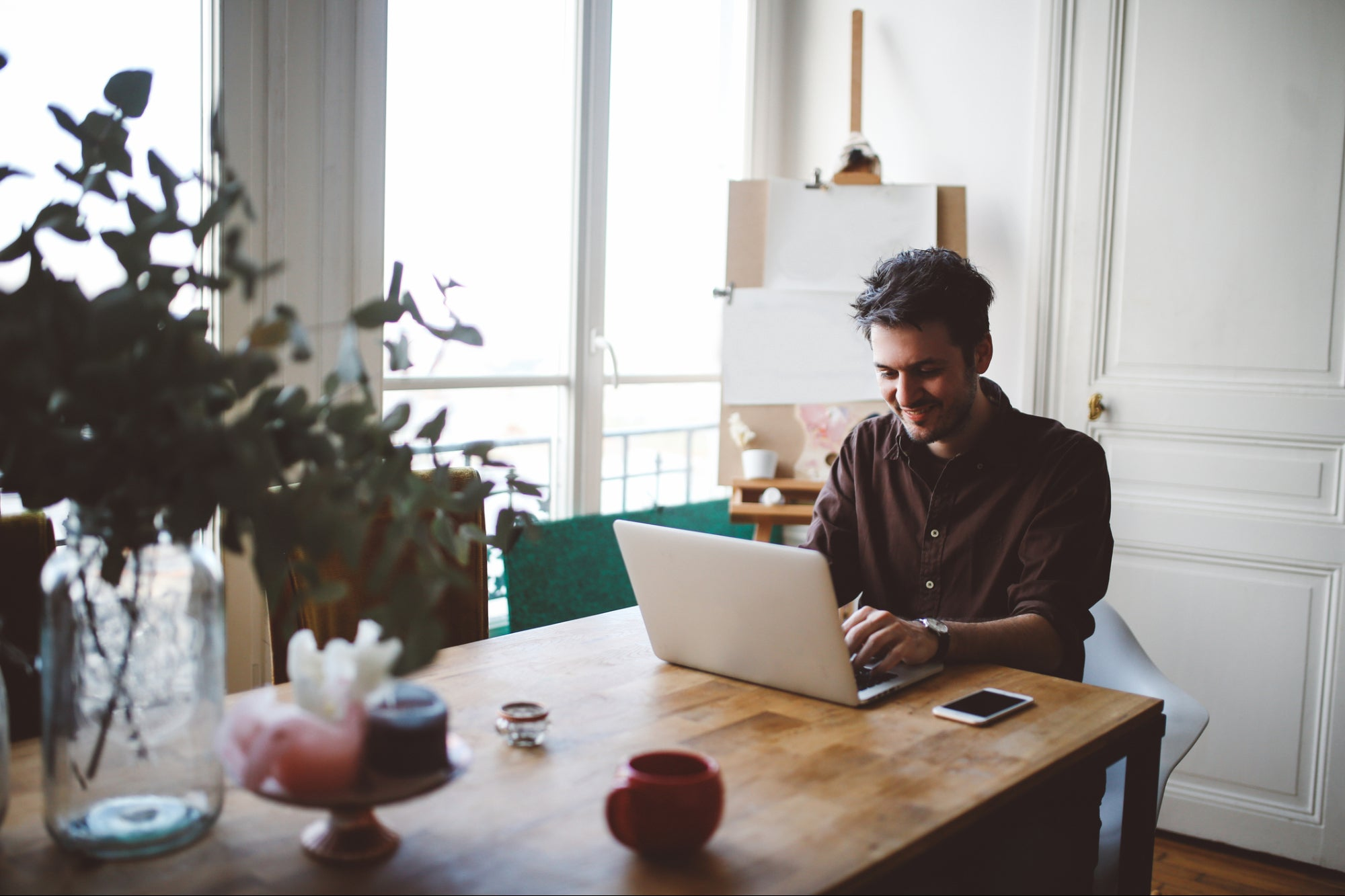 What You Can Learn From Freelancers Right Now