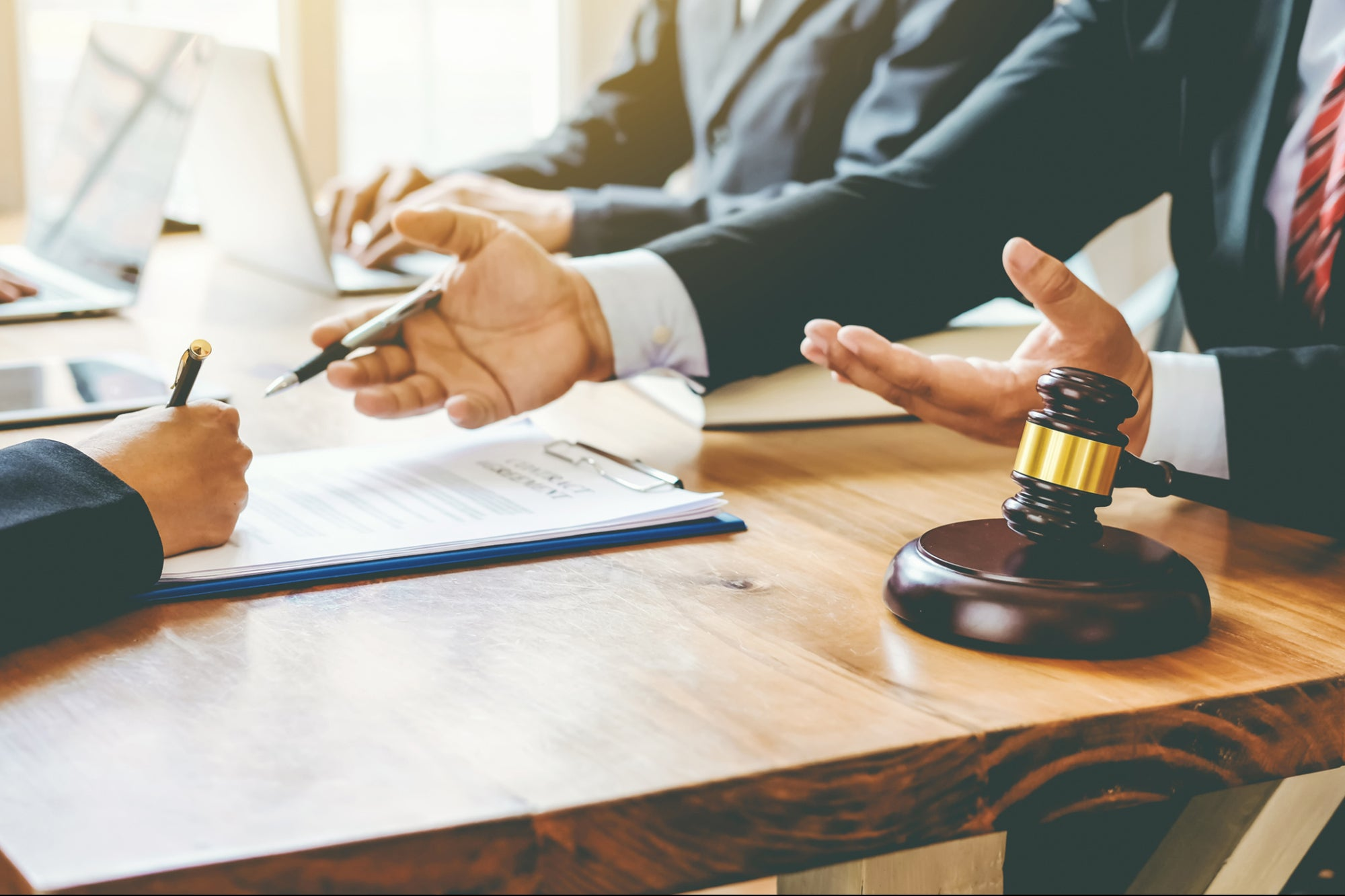 What to Do If an Employee Sues You or Your Company