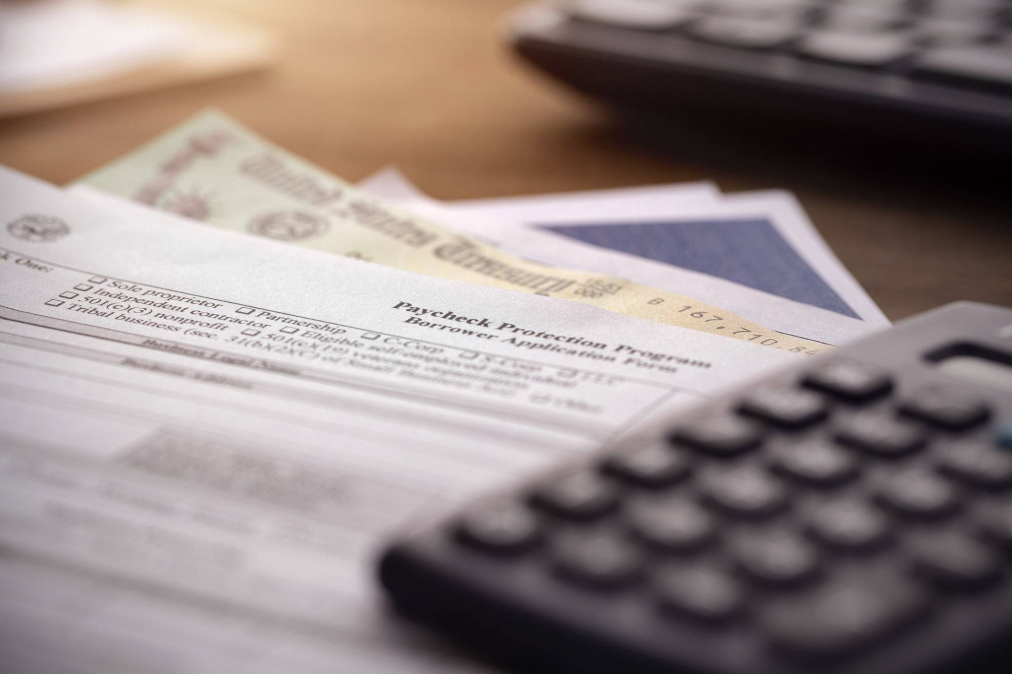 You Now Have An Extra Week to Return Your SBA PPP Loan