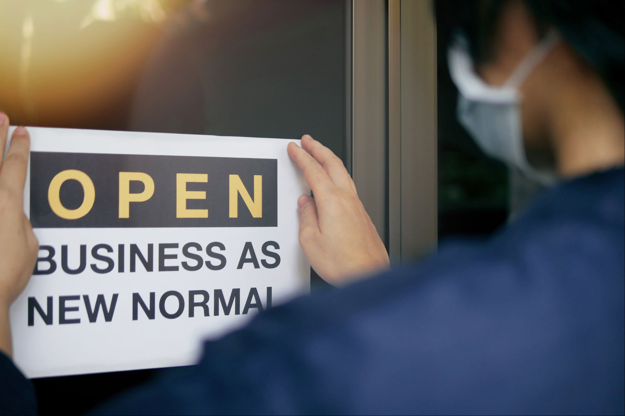 Free Webinar: How to Future-Proof Your Business and Prepare for the New 'Normal'
