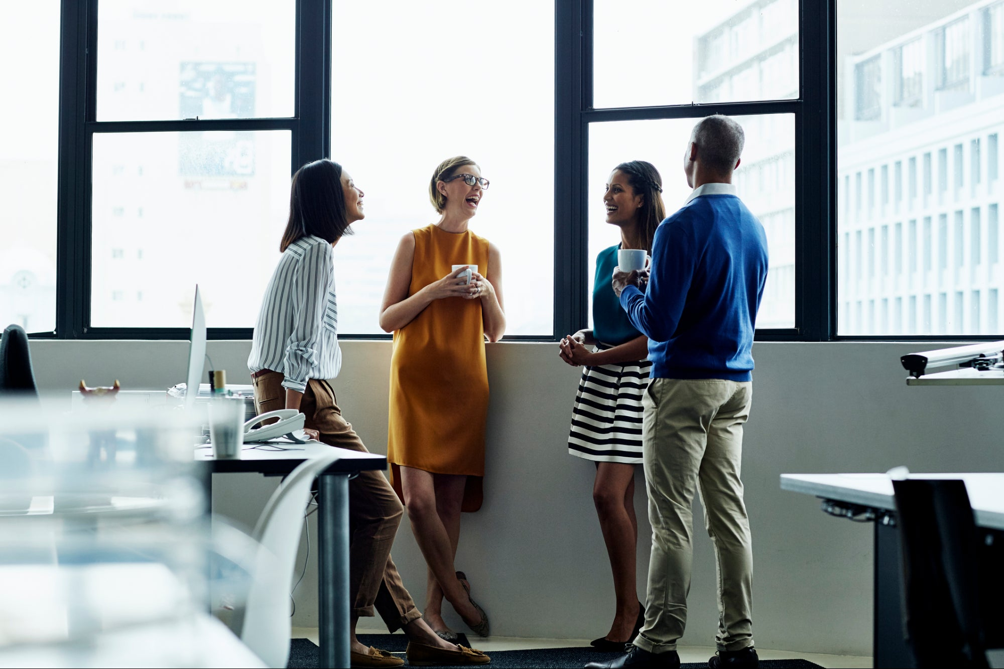 How to Get the Most From Your Top-Performing Employees