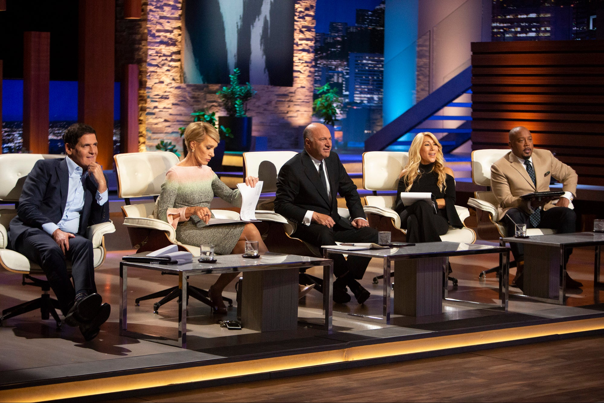 Painful Lessons for Getting an Investment Deal on 'Shark Tank'