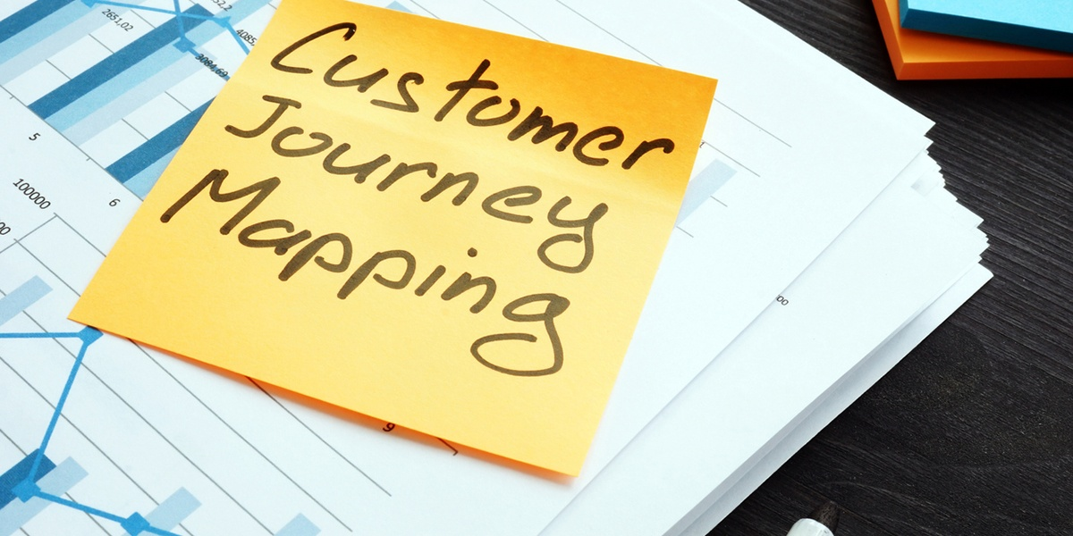 Exploring and Improving the Customer Journey Experience
