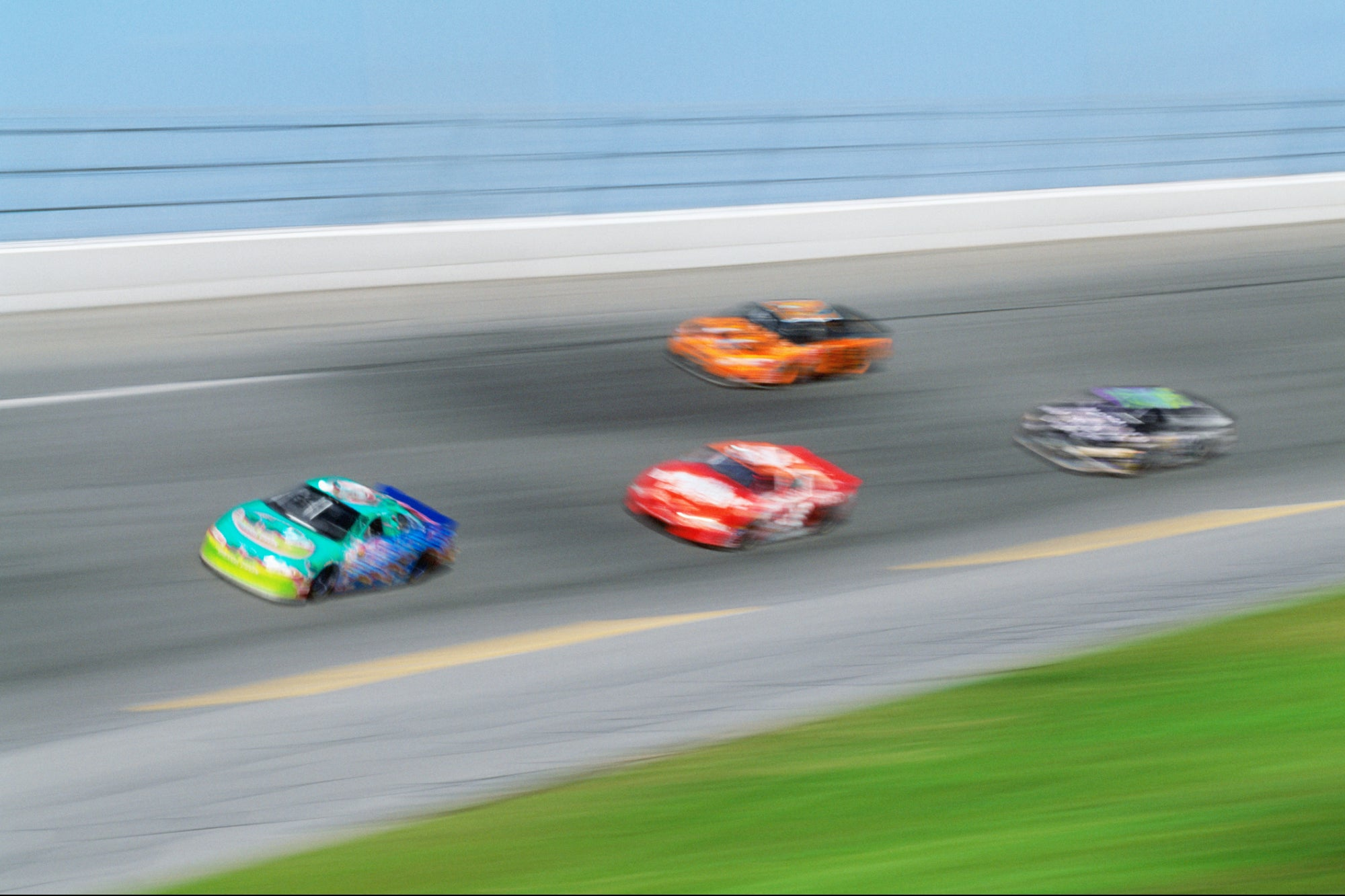 The Need for Speed: How Fast Decision-Making Reduces Risk and Creates Growth