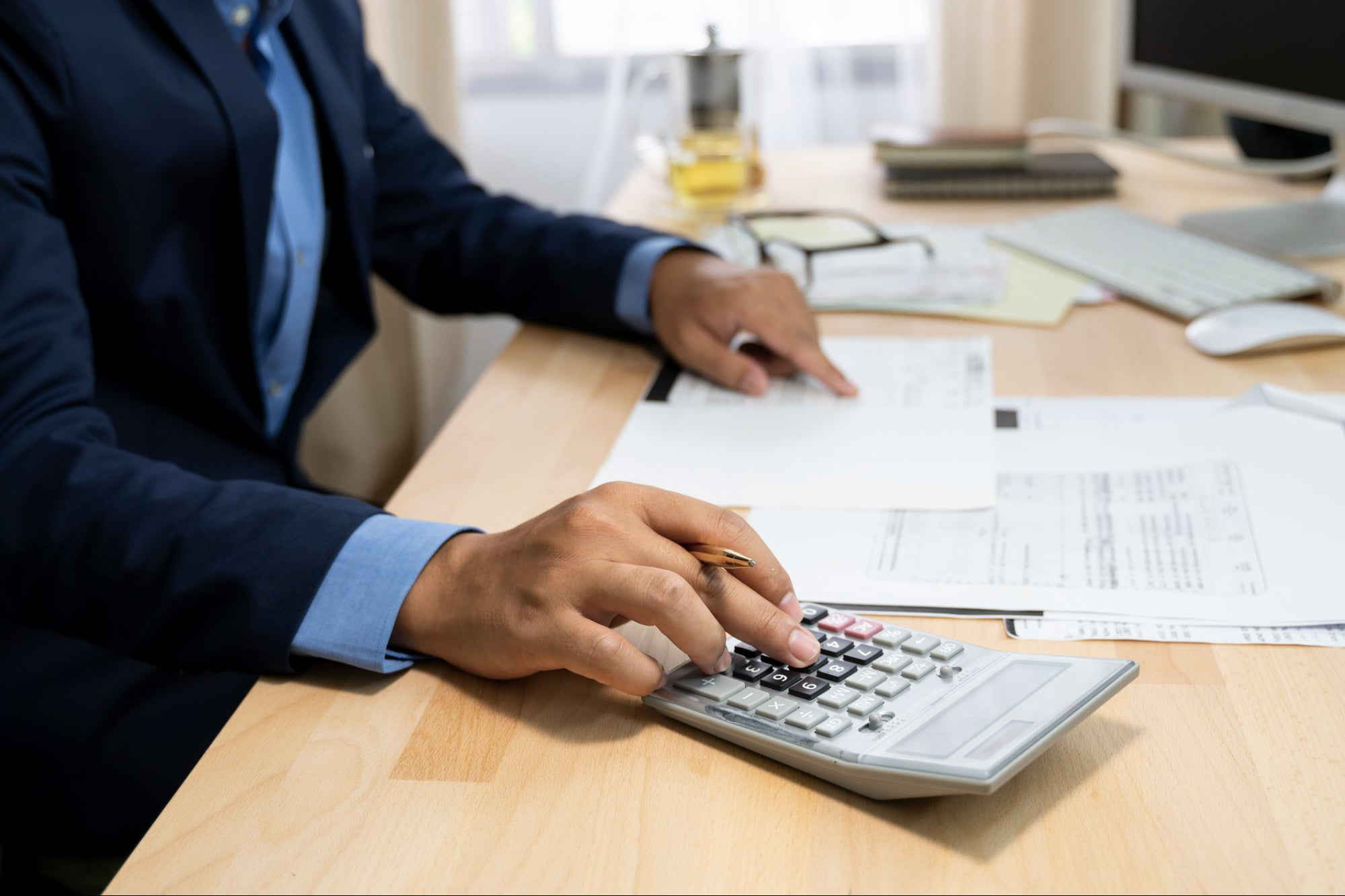 Four Ways to Reduce Your Taxes by July 15