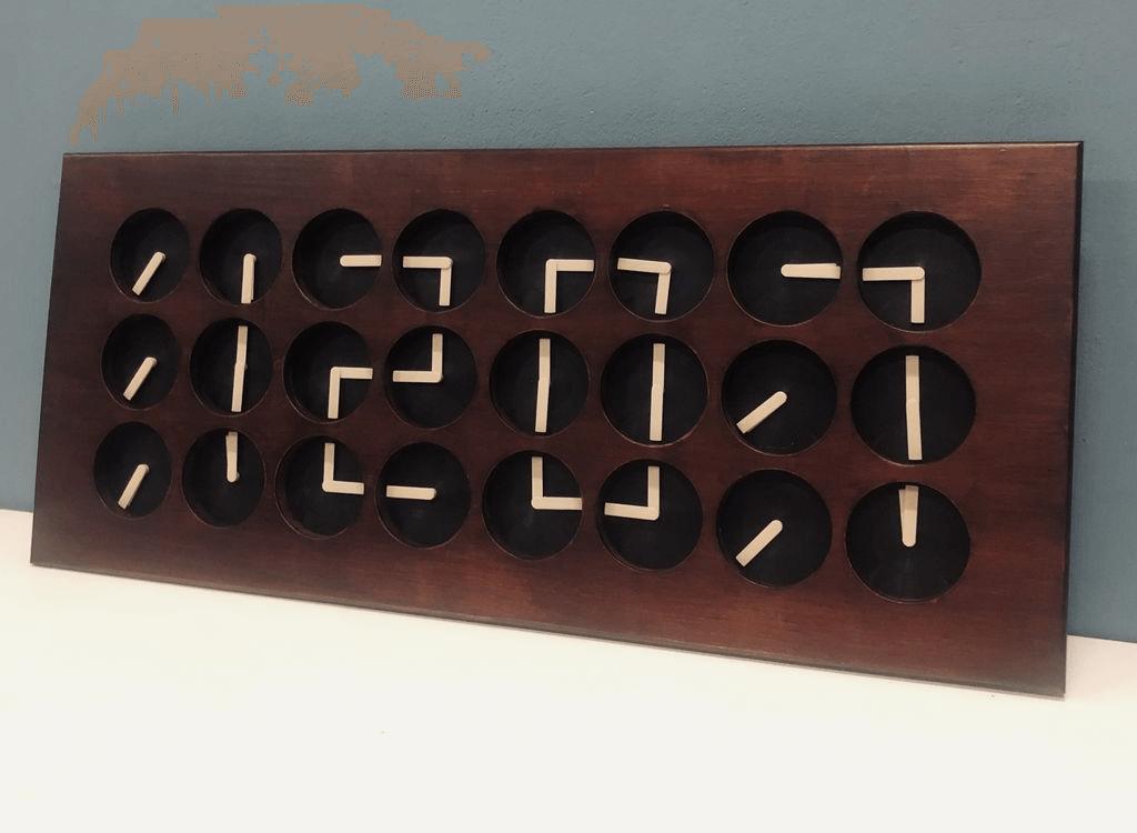 ClockClock - Electrogeek
