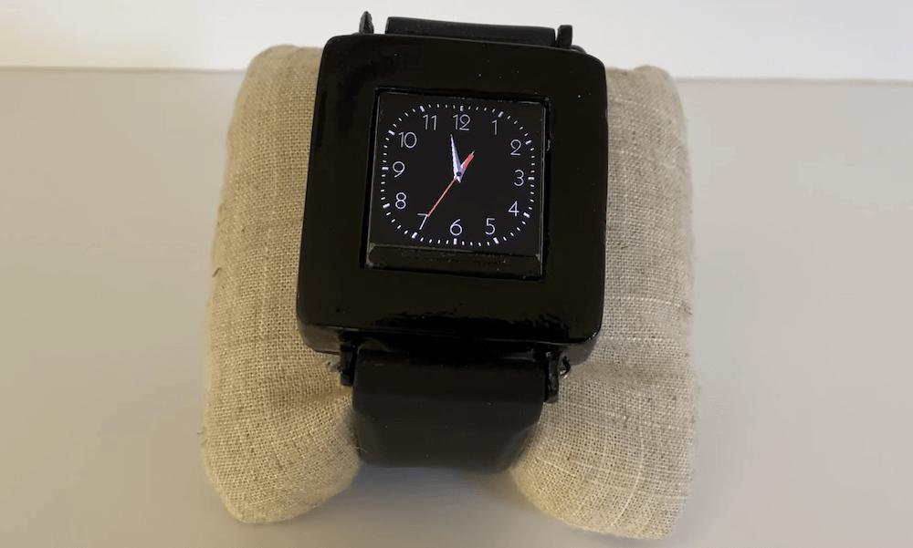 Watch - Electrogeek