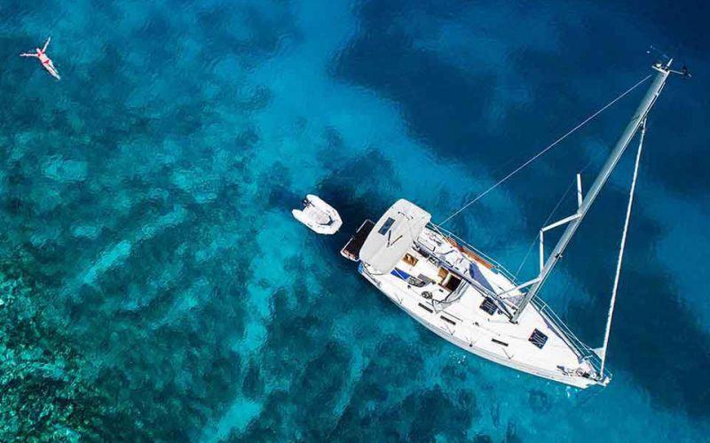Alquiler de Barcos en Sibenik con Descuento