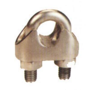 Sujetacables Inox, perrillos Náuticos para cable de 16 mm