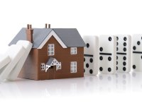 Home Value Appreciation Stops Falling Begins to Stabilize