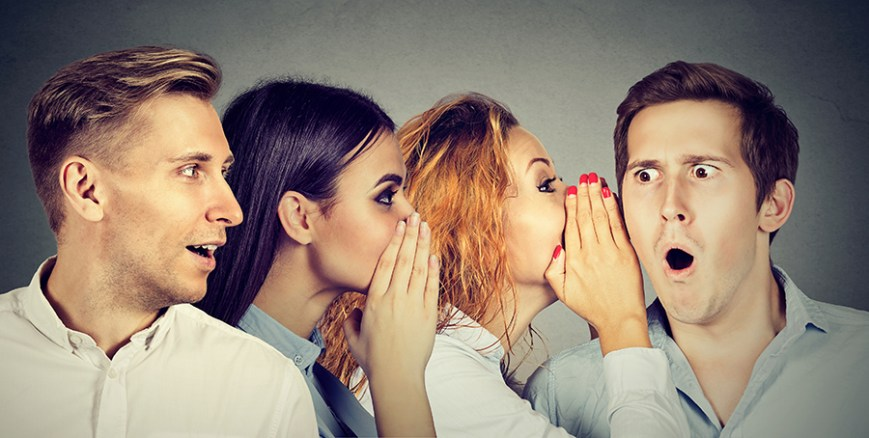 Toxic Talk: How Office Gossip Hurts You, Your Colleagues, And Your ...