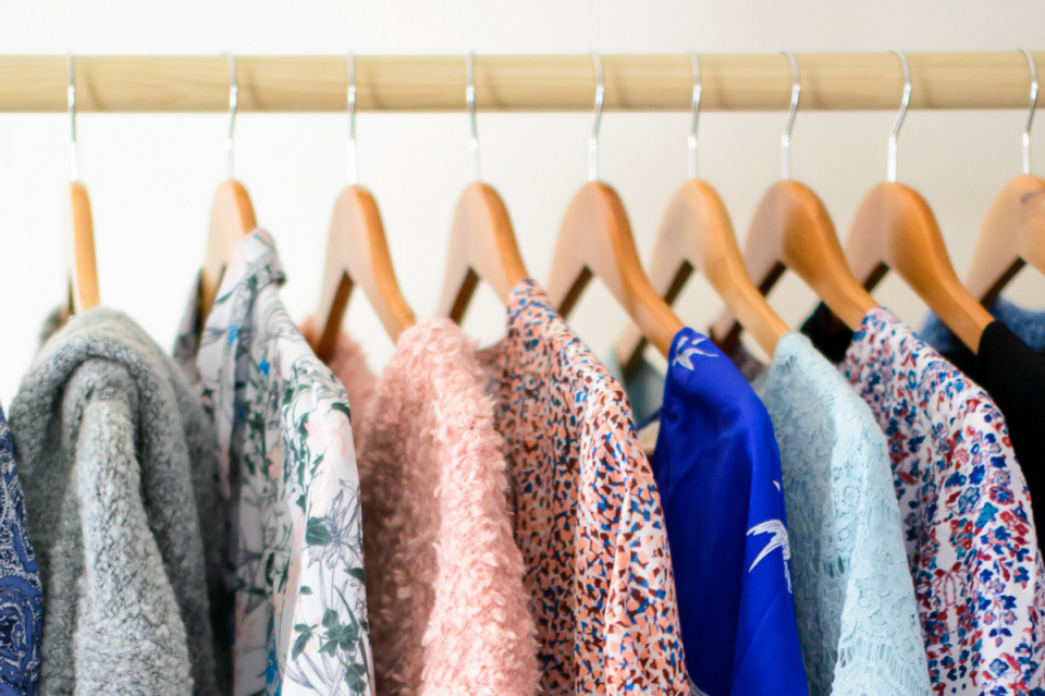 ad a brief history of online shopping's endless scroll and how Armoire's clothing rental is changing the way women shop.