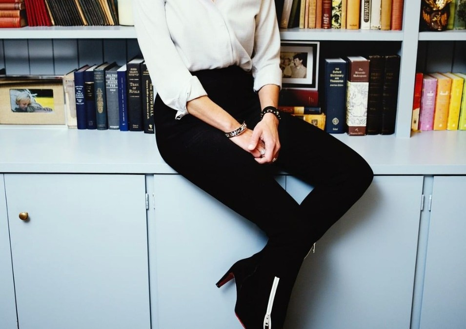 One Shirt, Four Ways — For Any Office