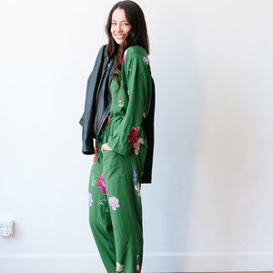 How To Pull Off A Jumpsuit With Style