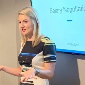 Dreaming Big With Job Search Strategist Lynn Juve