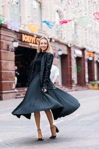 dress-length