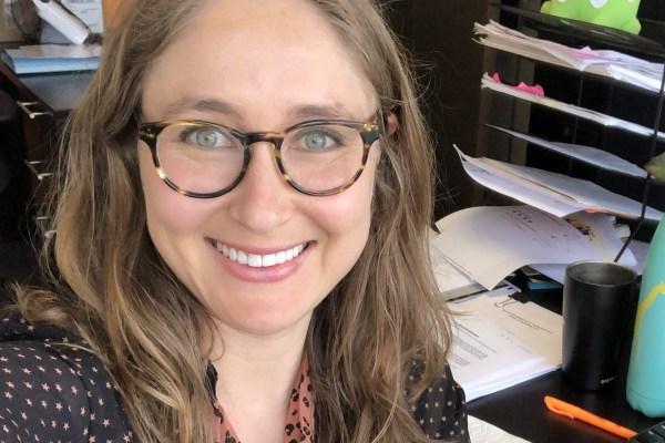 Boss Lady Spotlight: Kelly Lawton