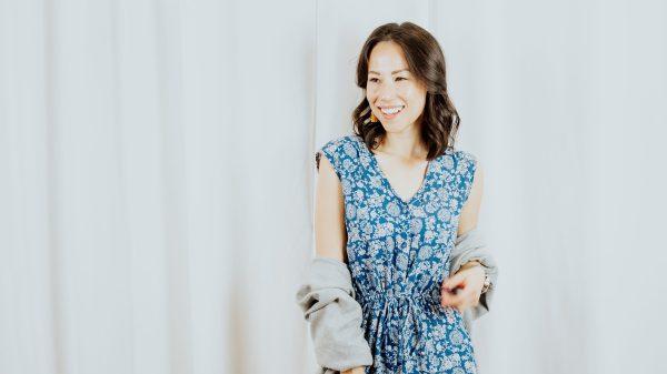 Boss Lady Spotlight: Annie Cheng
