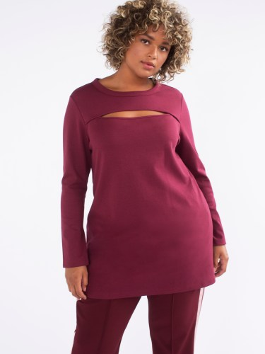 See ROSE Go plus size clothing