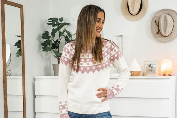 We style this winter's new sweater trends from work to weekend with lifestyle blogger Teresa Moon. Consider this your go-to guide to get cozy!