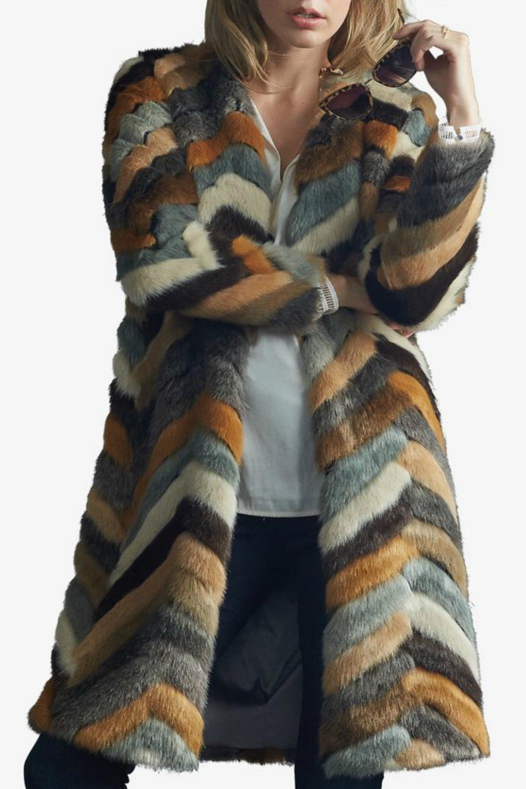 rent winter coats