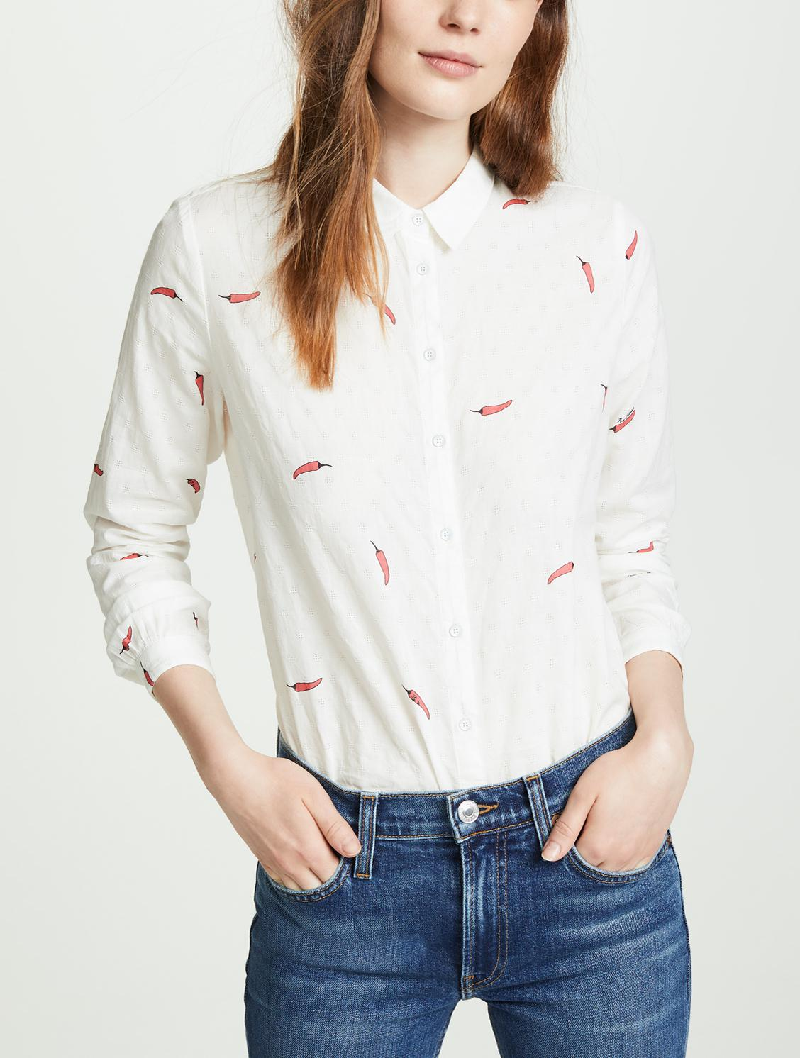 rent Scotch & Soda blouses