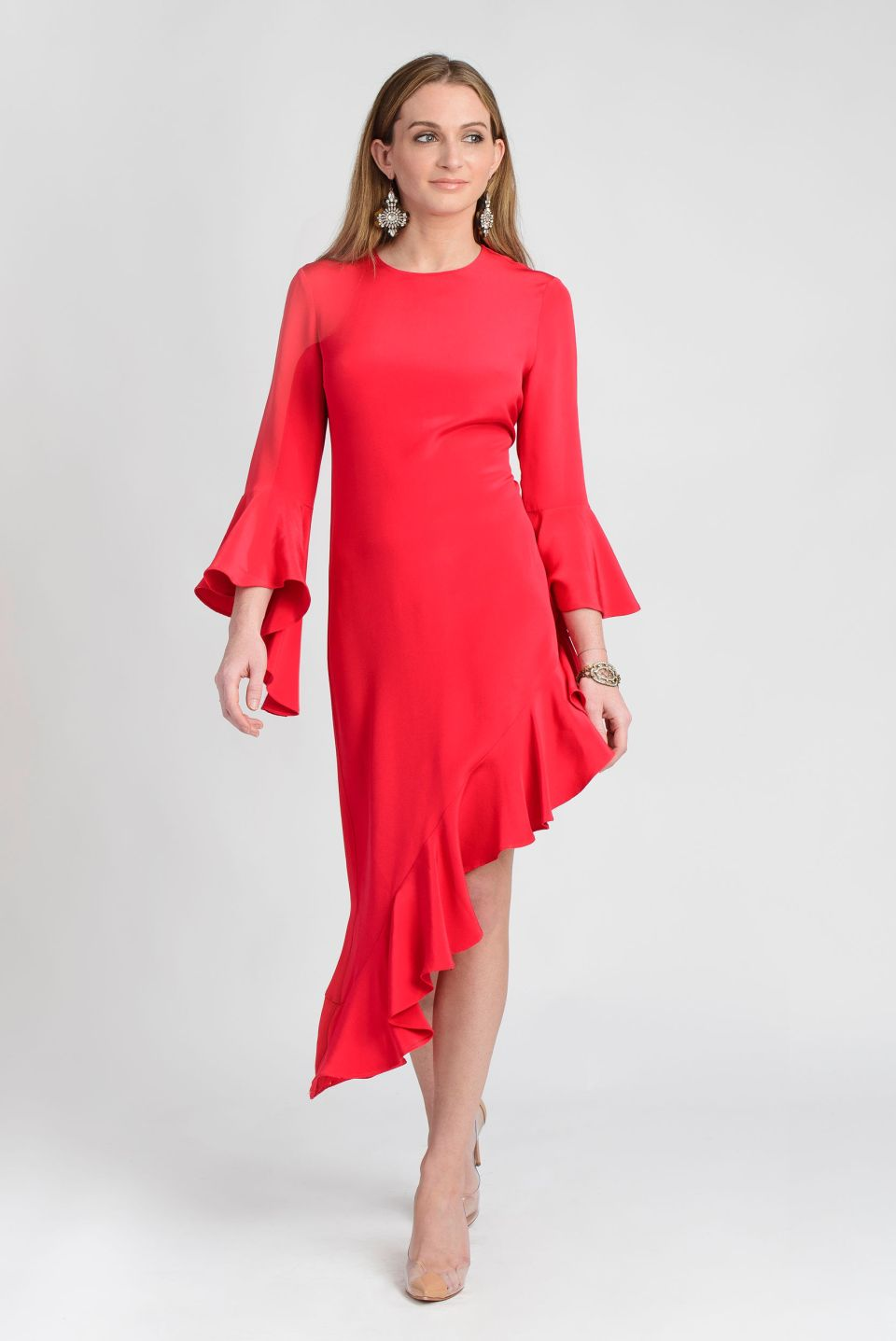 rent holiday party dresses