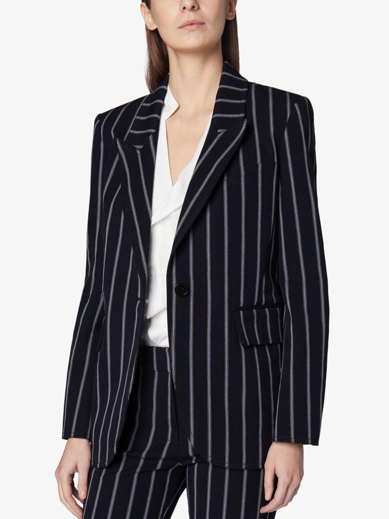business casual suits