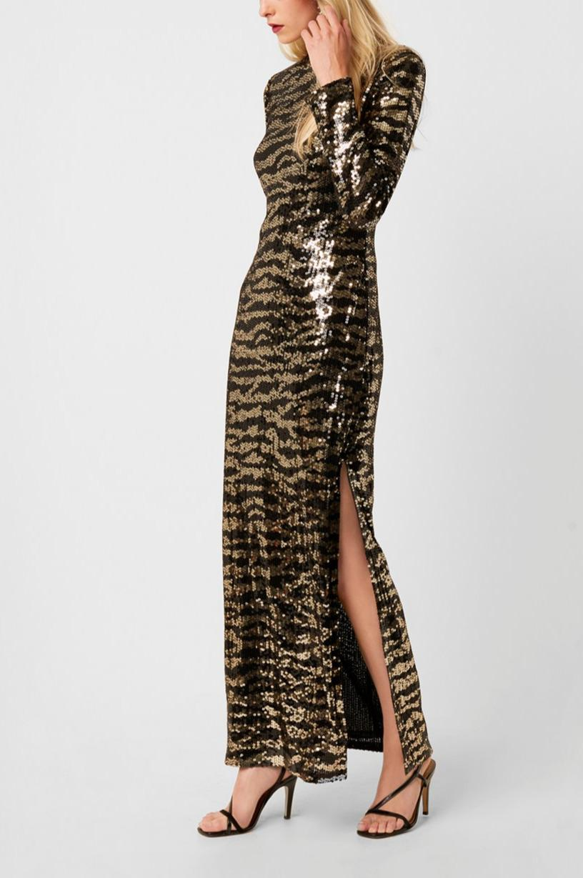 rent New Year's Eve dresses
