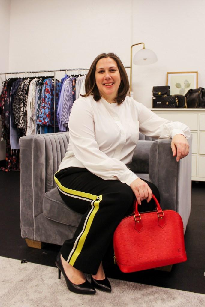 Boss Lady Megan Gustafson Melloy