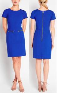 Of Mercer dress