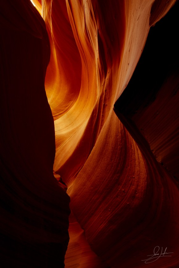 Antelope Slot Canyon 3