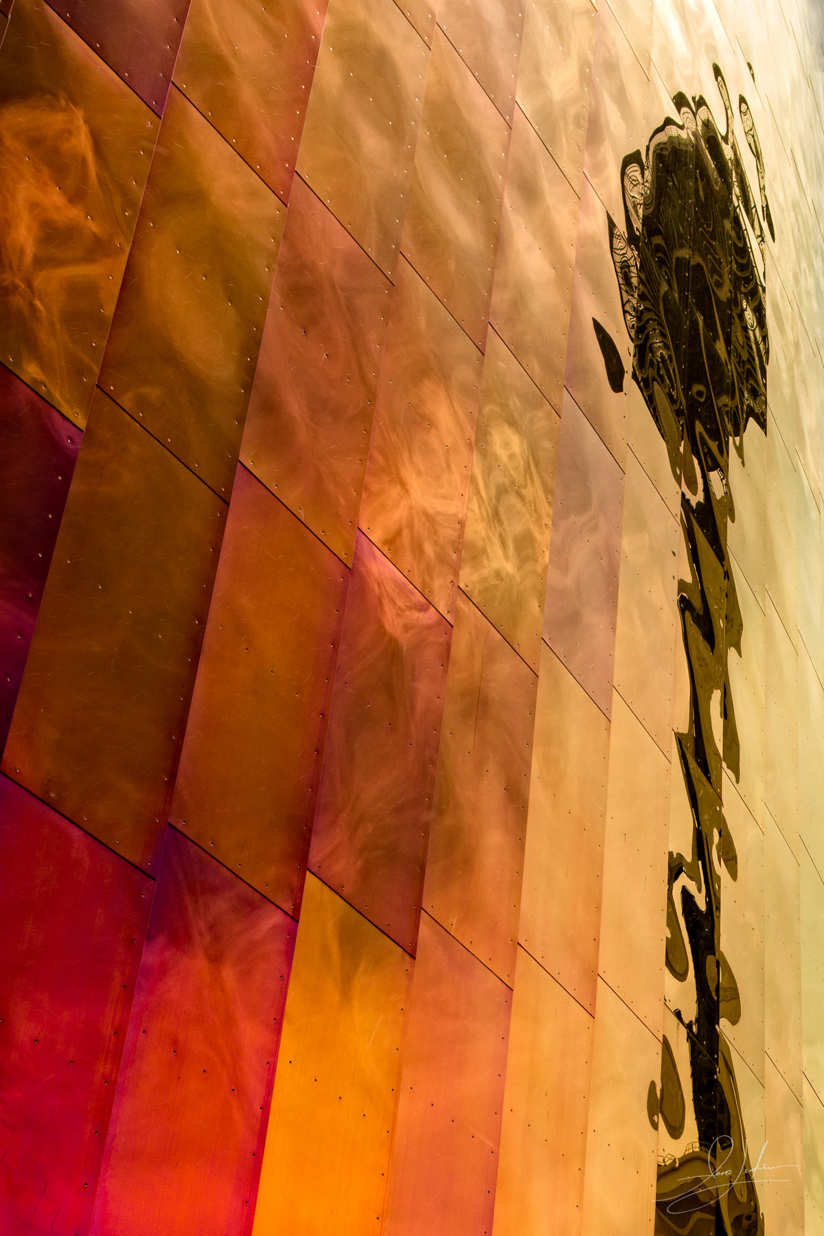 Seattle Experience Music Project Museum Reflection