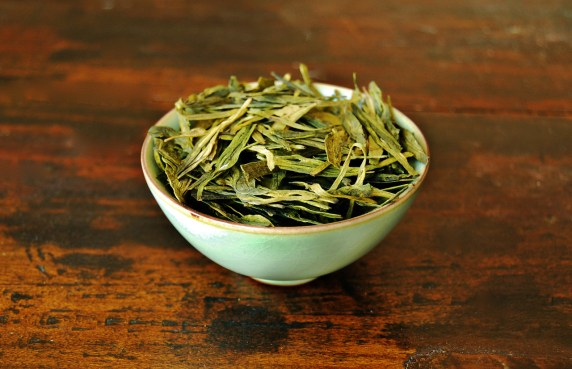 Arogya Dragon Well Artisan Tea