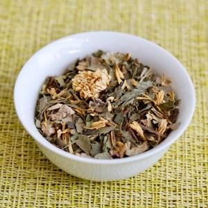 Detox Teas - Liver Cleanse
