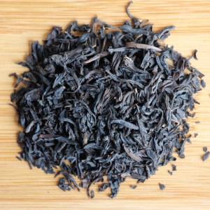 Exceptional Teas: Zhengshan Xiaozhong