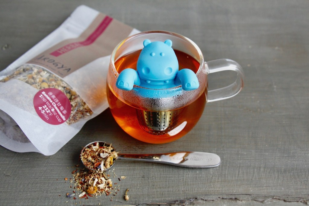 teas for kids