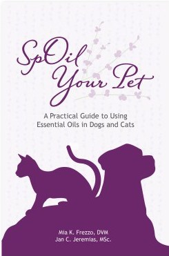 SpOIL Your Pet with Essential Oils