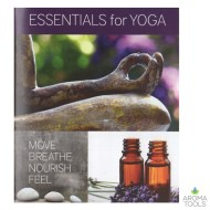 Essentials for Yoga Booklet