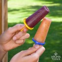 Fruity Popsicles