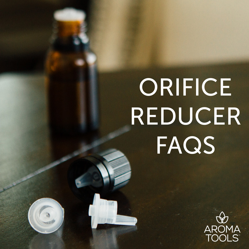 Orifice Reducers - FAQs