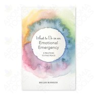 """What to Do in an Emotional Emergency"""