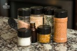 Essential Oil Spice Mixes